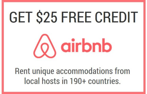 Airbnb Referral